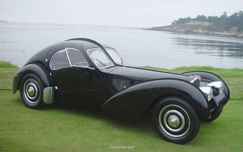 1936-Bugatti-Type-57SC-Atlantic-6. | carros elegantes, caros ...