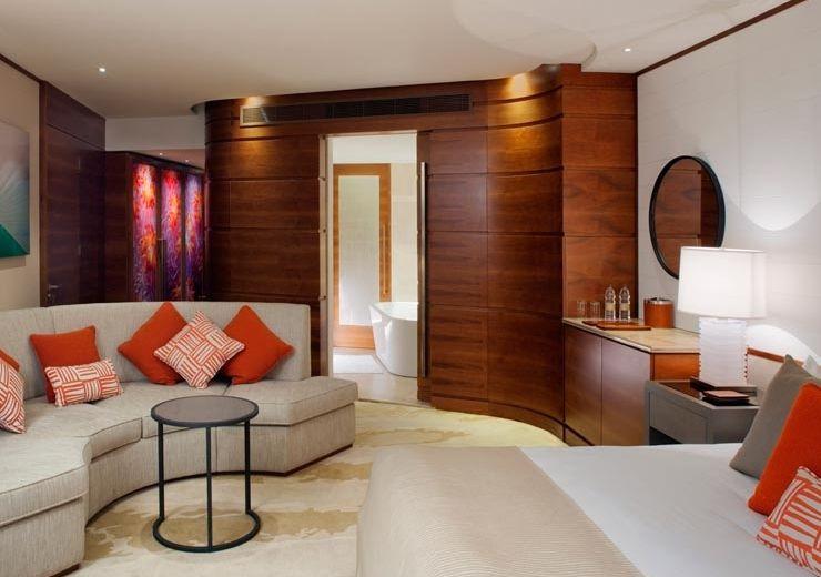 Jumeirah Beach Hotel   The Gettys Group Hospitality Design, Procurement, Branding & Consulting http://www.bykoket.com/blog/