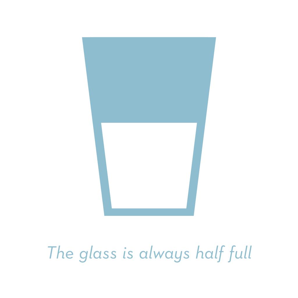 Optimism is a way of life. #veryperry #qotd