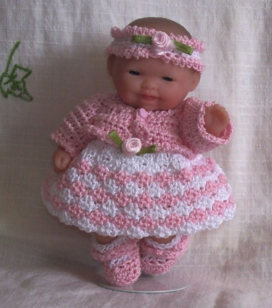 Crochet 5\