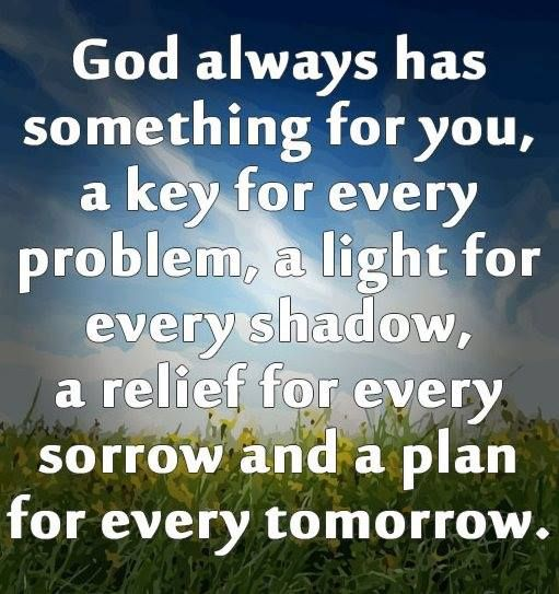 Positive Quotes About Life And God 1