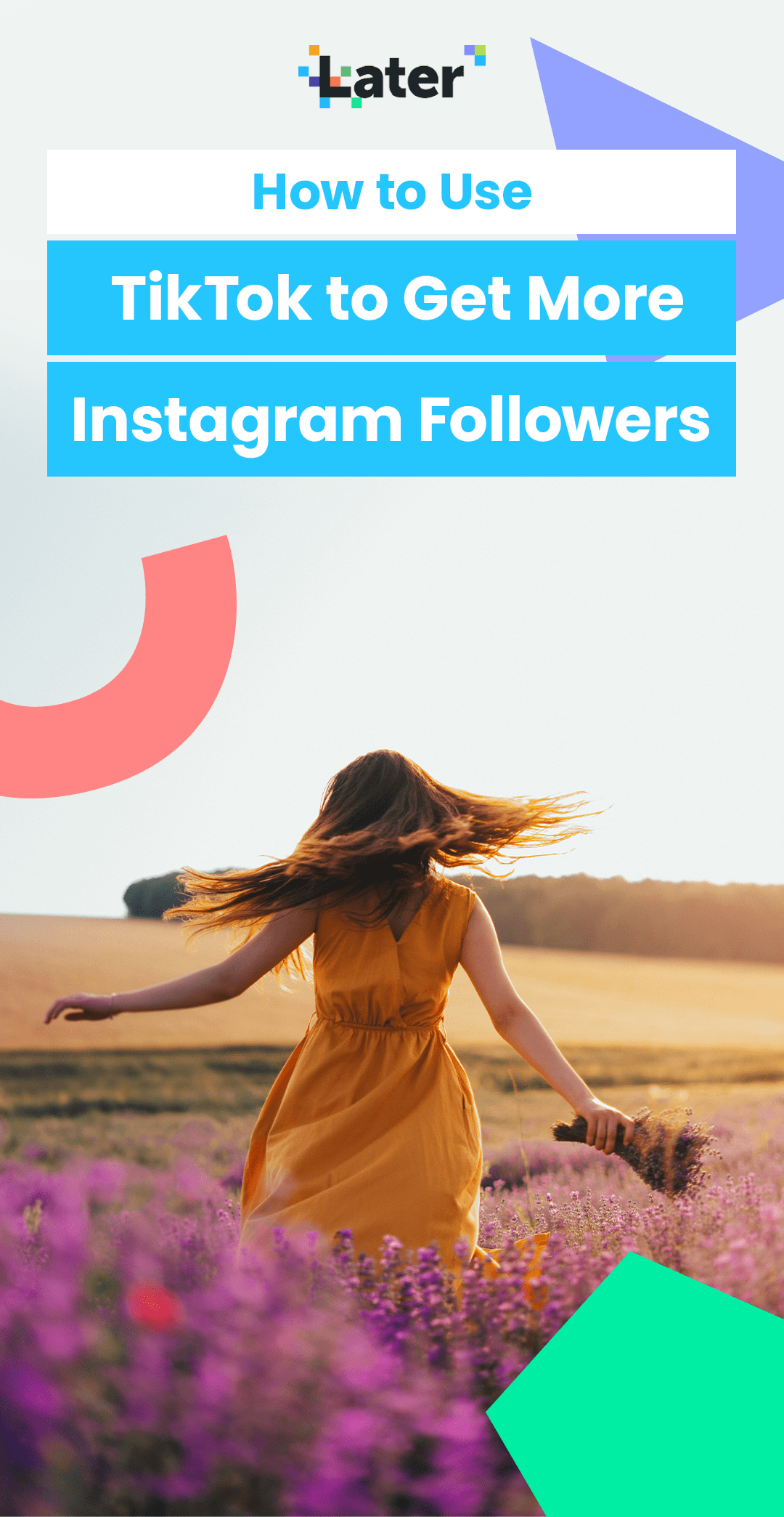 7 Ways To Convert Your Tiktok Audience Into Instagram Followers In 2020 Get Instagram Followers Instagram Followers Instagram Traffic