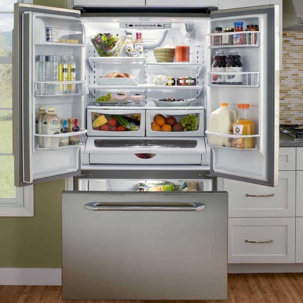 Dacor Refrigerator Impressive Model with Superior Performance & Dacor Refrigerator Impressive Model with Superior Performance ... pezcame.com