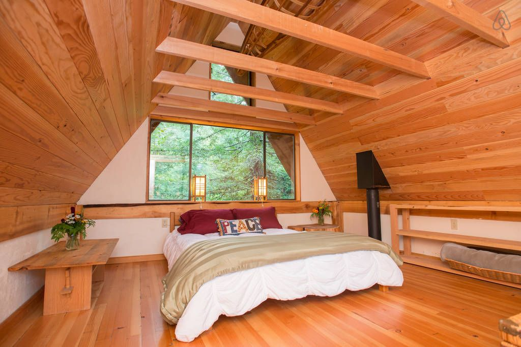 Japanese Forest House - Nehalem, OR, Estados Unidos