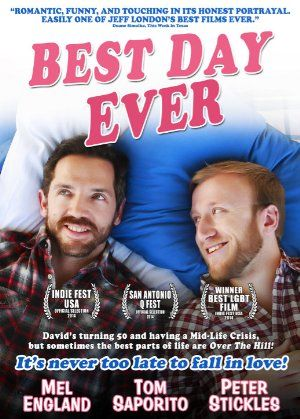 Movies Best Day Ever 2014 Posters Of Gay Themed Movies Around