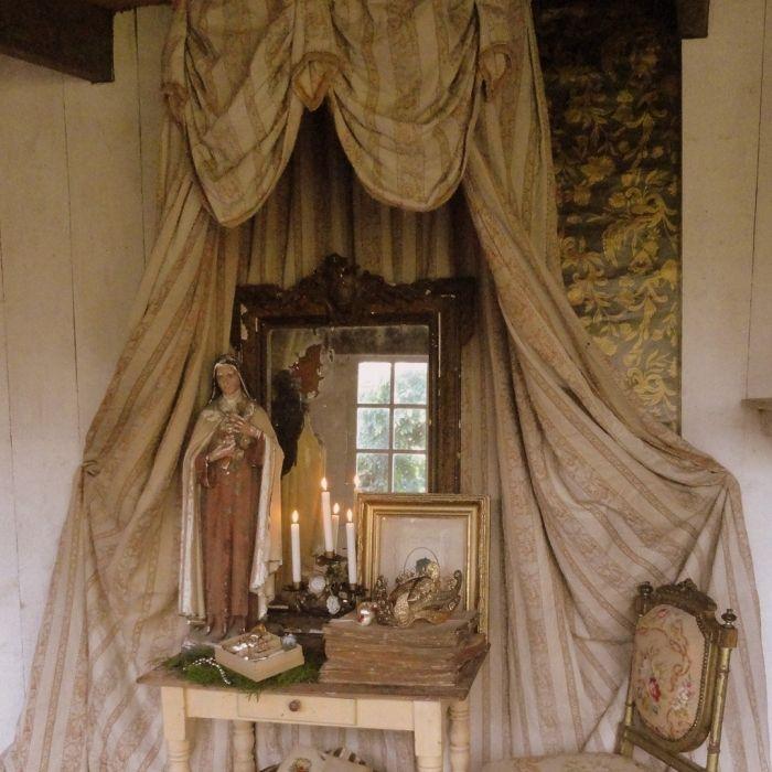 Antique treasures. Brocanterie Déjà-vu/ 28/10/2011