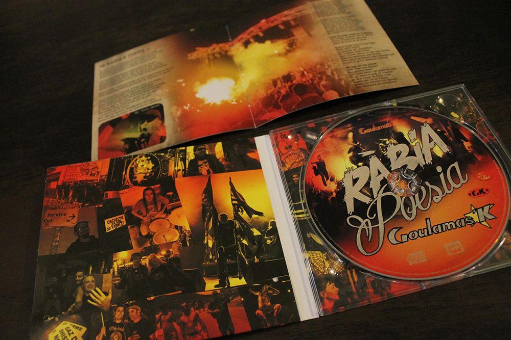 album GK 2