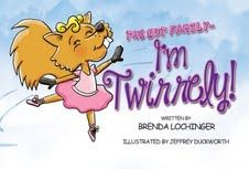 I'm Twirrely!