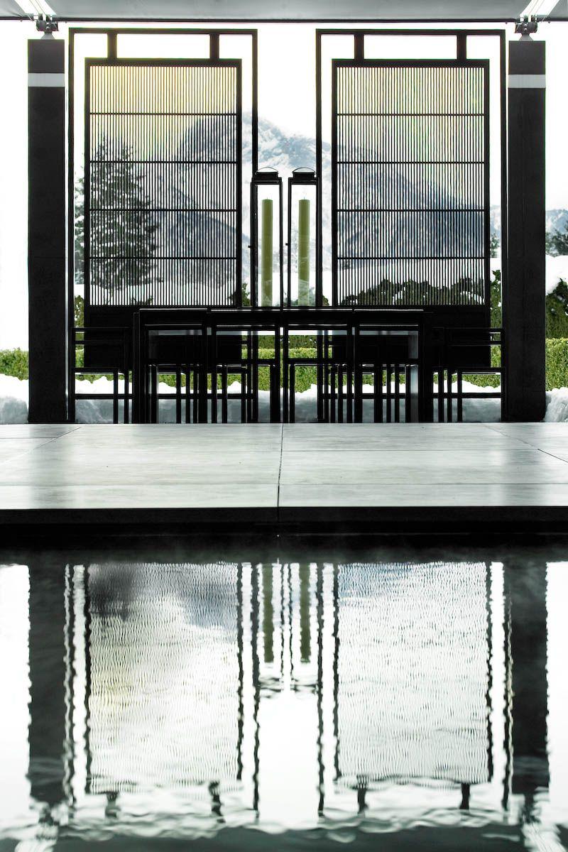 Anouska hempel ideas for the house pinterest arquitectura