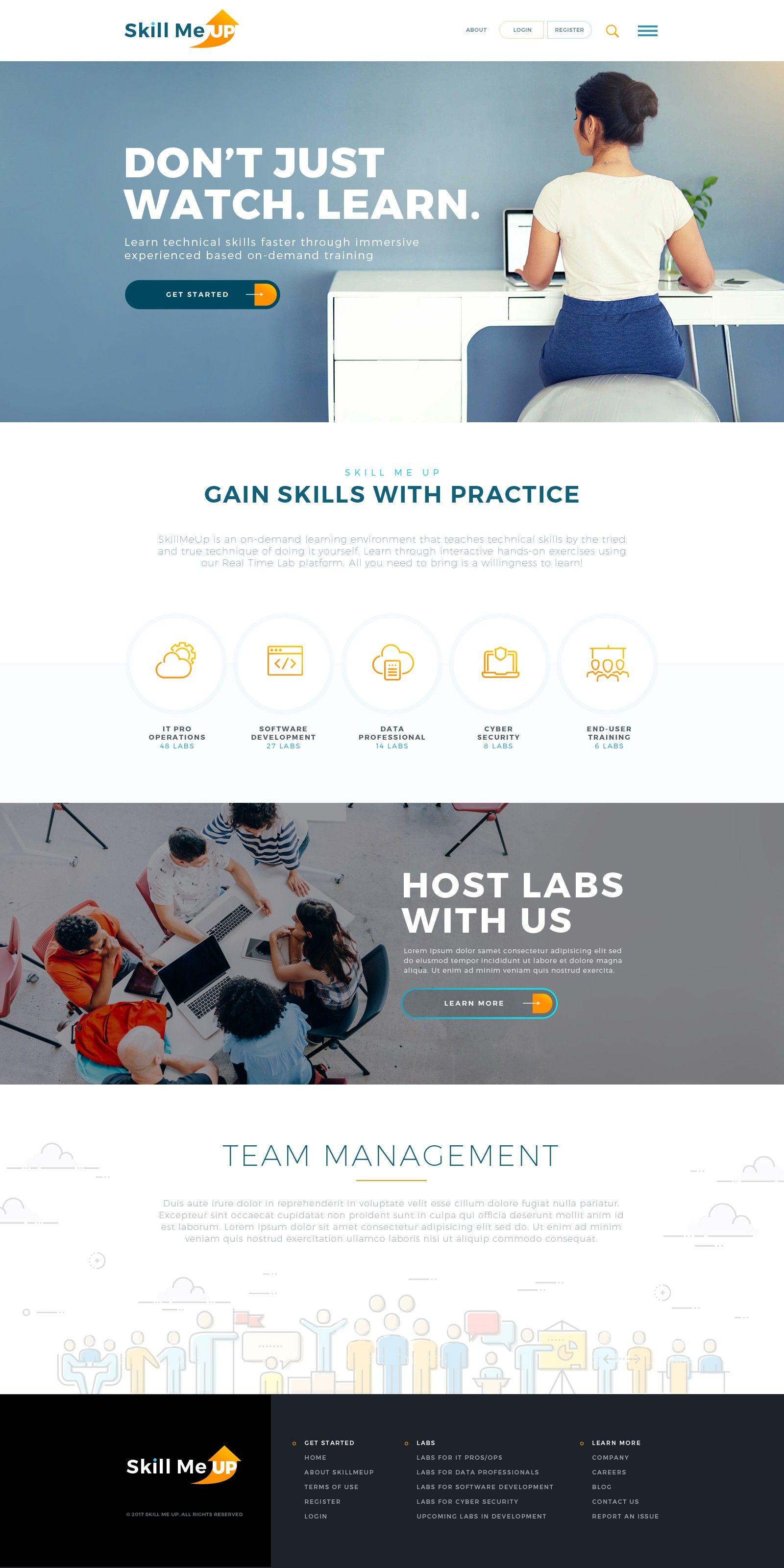 Simple And Clean Website Design Web Design Wordpress Website Design Website Design