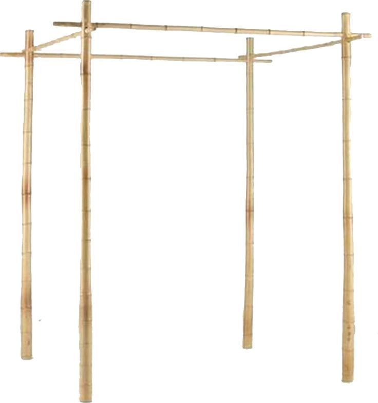 bamboo canopy bamboo canopy