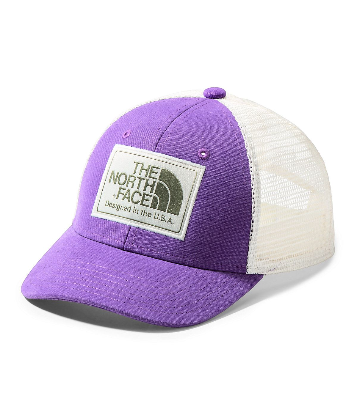 23954ed1f3165 The North Face Kids' Mudder Trucker Hat in 2019 | Products | Hats ...