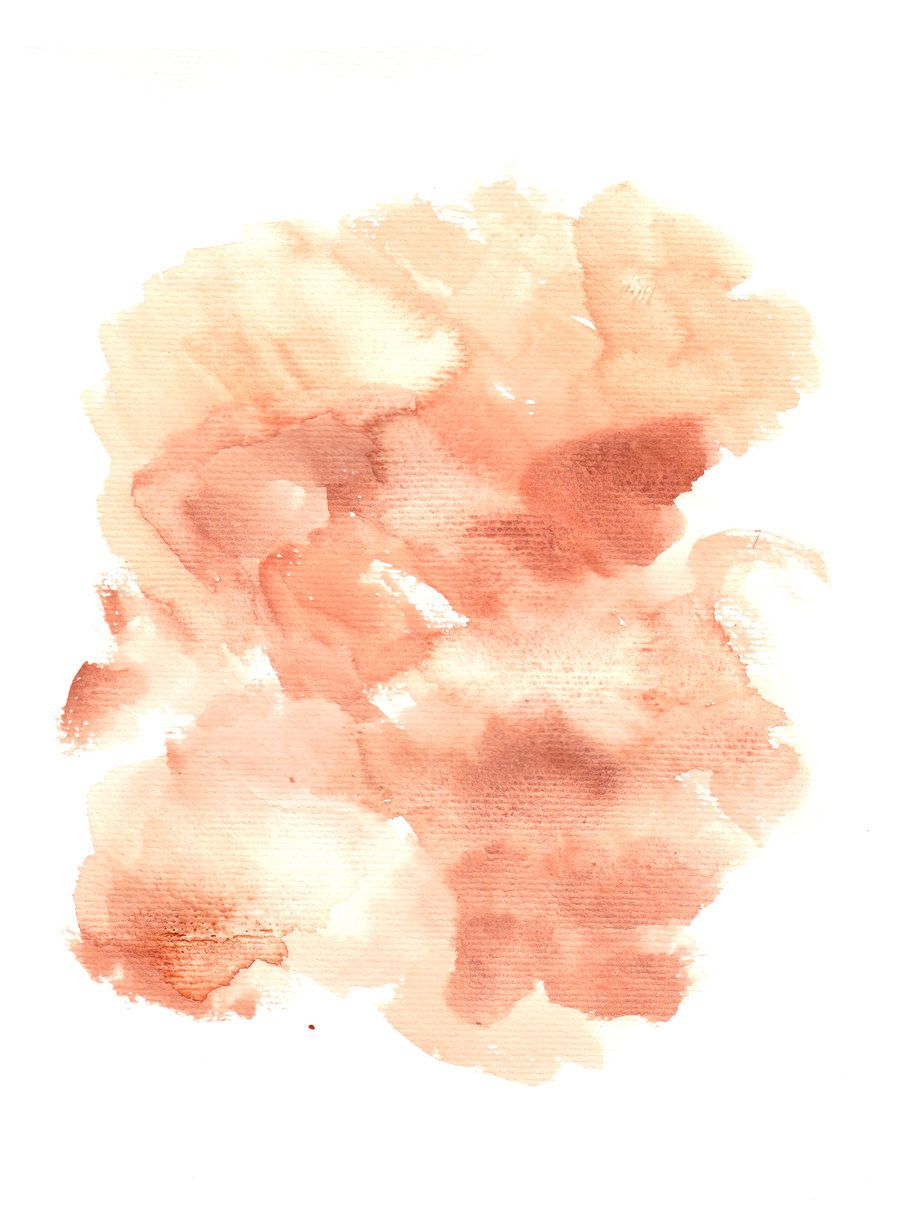 Download Watercolor Texture With Soft Tones For Free Watercolor