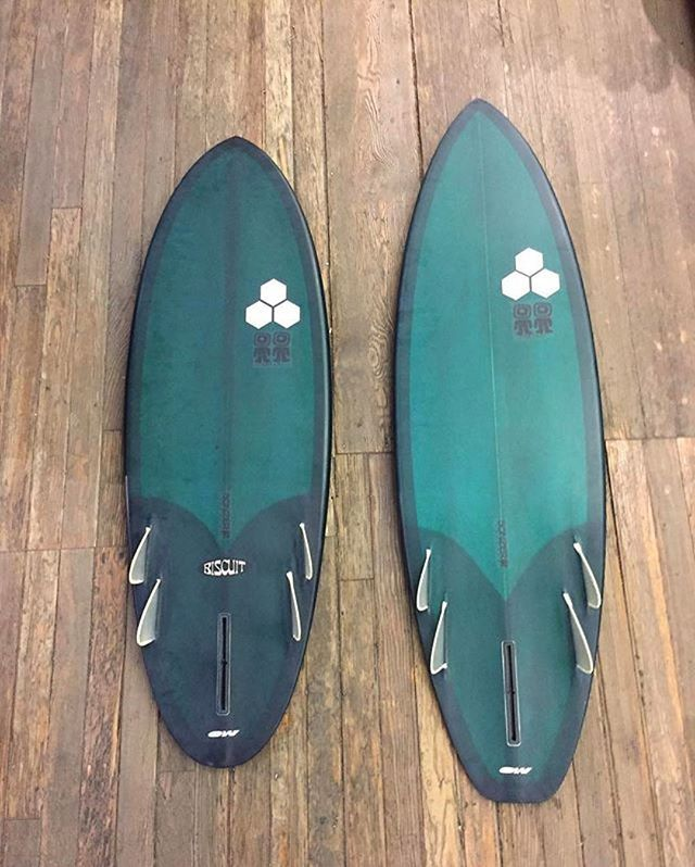 Couple Of Beautiful Cisurfboards X Campbellbros Bonzers Ordered By Cisurfboards Sbstore Employee Davispitzer Yeah I Think It S Time To Get An Ord