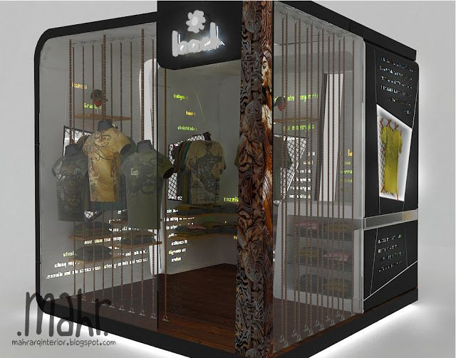 Diseño de Módulo para marca Looch  Proyecto de Titulación - Julio 2011 - TLS Concepto: Descubriendo Mitos y Leyendas Diseño: Alexandra Huarancca ( . M A H R . )  3D :  Victor Ivan Bocanegra