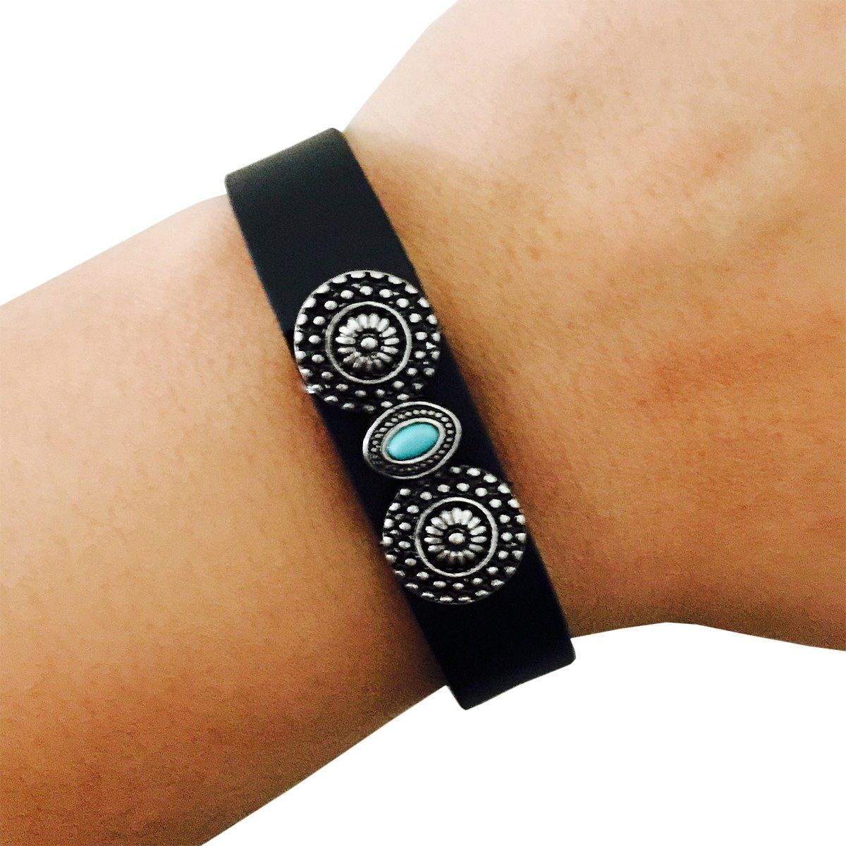 Charm to enhance and protect the fitbit flex fitness tracker the