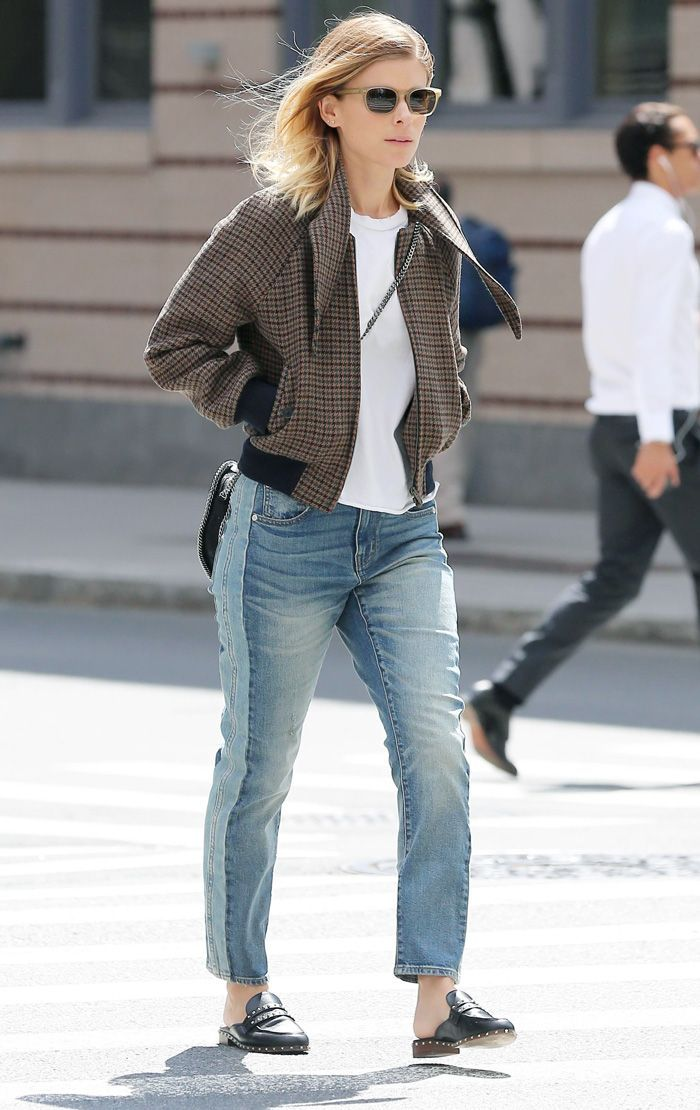 b6f4254db8 These limited-edition Madewell jeans already have a celeb following—but  there s a major twist.