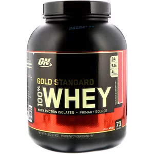 Optimum Nutrition Gold Standard 100 Whey Delicious Strawberry 5 Lbs 2 27 Kg In 2020 Optimum Nutrition Optimum Nutrition Gold Standard Gold Standard Whey
