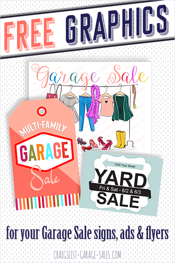 Yard Sale Images, Illustrations & Vectors (Free) - Bigstock