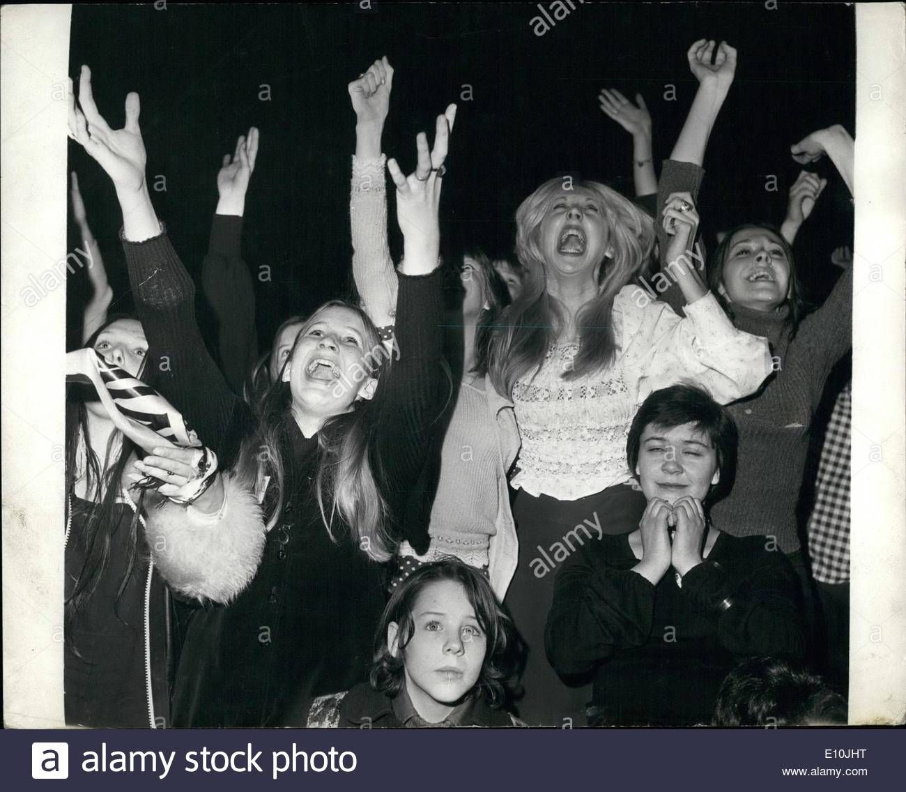 Download This Stock Image: Mar. 03, 1973