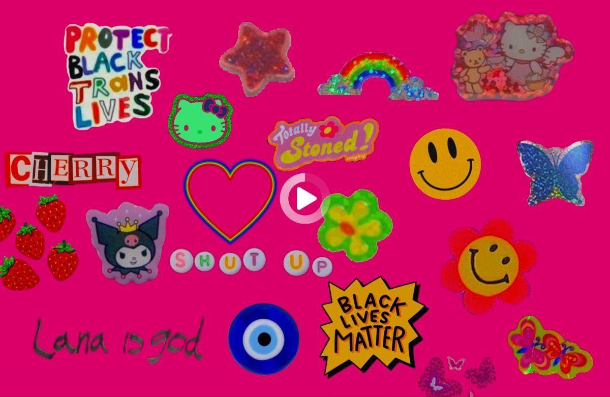 Pinterest Laylaanastasiam In 2021 Pink Wallpaper Laptop Cute Laptop Wallpaper Pink Laptop