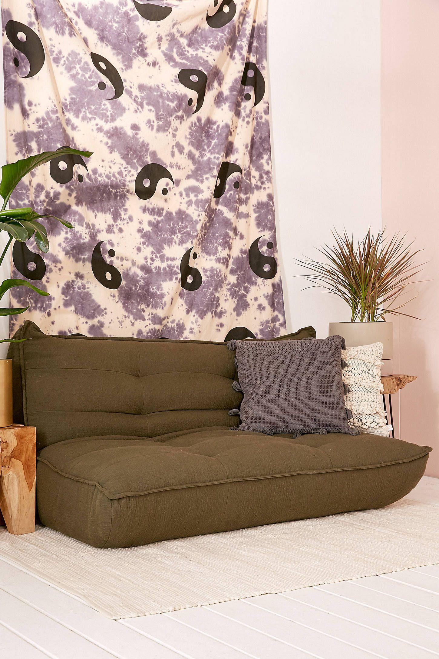 Greta sleeper sofa urban outfitters furniture sleeper
