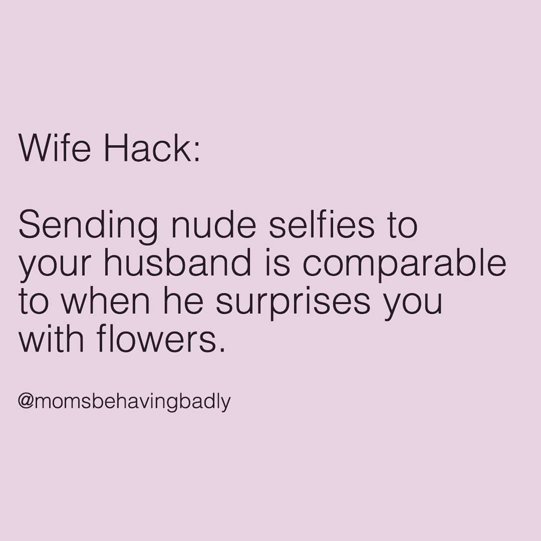 Bitchy Quotes Marriage Marriedlife Wife Husband Humor Funny Inappropriate