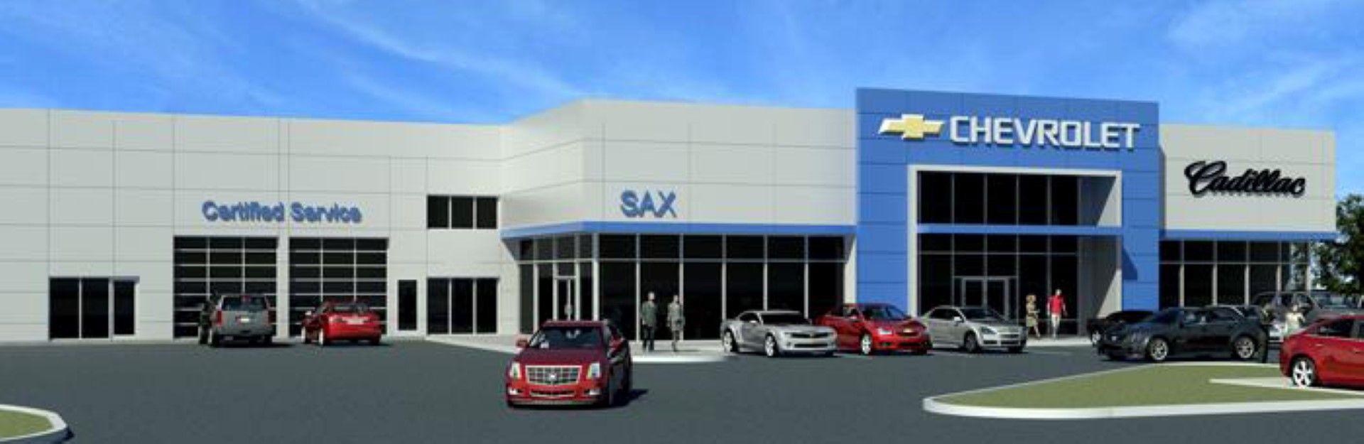 Car Dealerships In Dickinson Nd >> Car Dealerships Sax Motors Dickinson Nd General