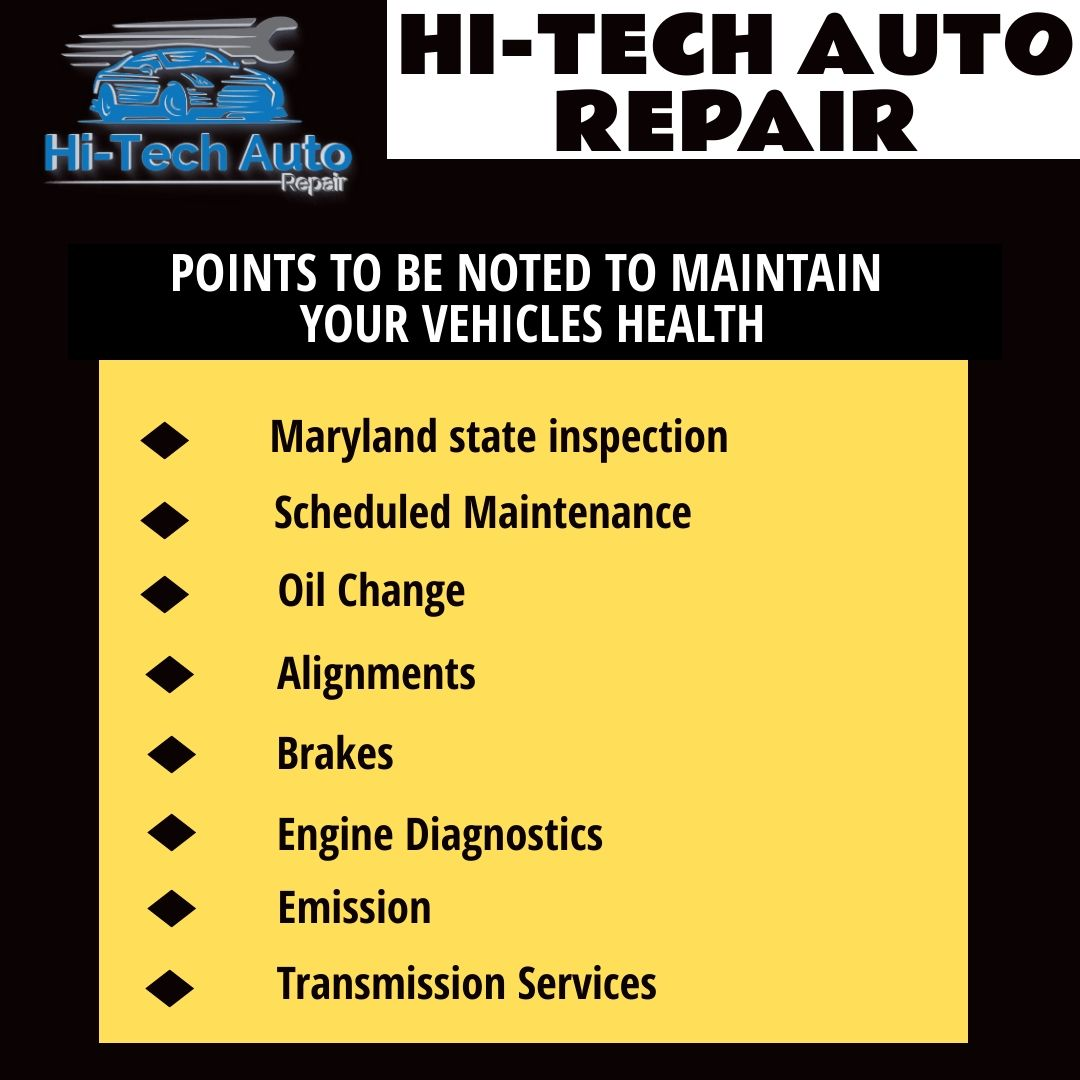 If You Love To Take Care Of Your Vehicle And Want To Give