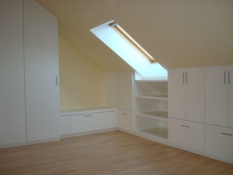 dachgeschoss ausbau nach ma schreinerei doktor pinterest dachgeschosse ausbau und. Black Bedroom Furniture Sets. Home Design Ideas