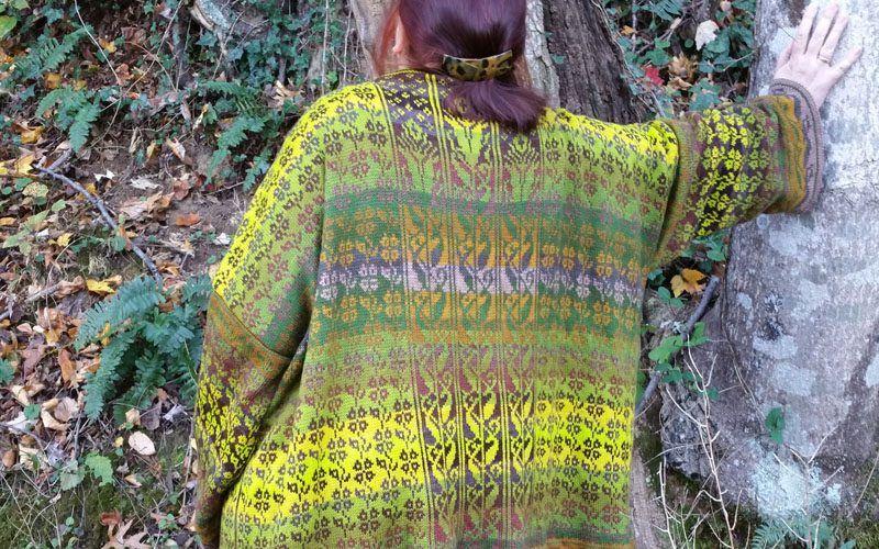 johnson3coatc | knitting | Pinterest | Fair isles and Fair isle ...