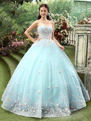 Vestido De 15 Años De Invierno 1 Vestidos De Quinceañera