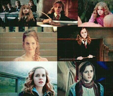 Hermione 1 7 Harry Potter Fantastic Beasts Harry Potter Films Harry Potter World