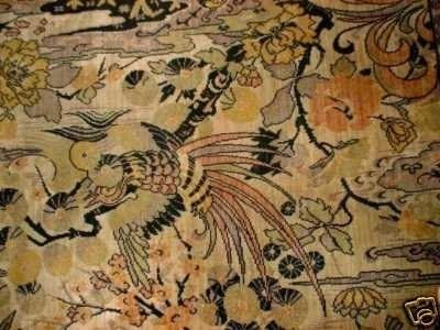 Wilton Whittall Anglo Persian Bird Of Paradise Rug Google