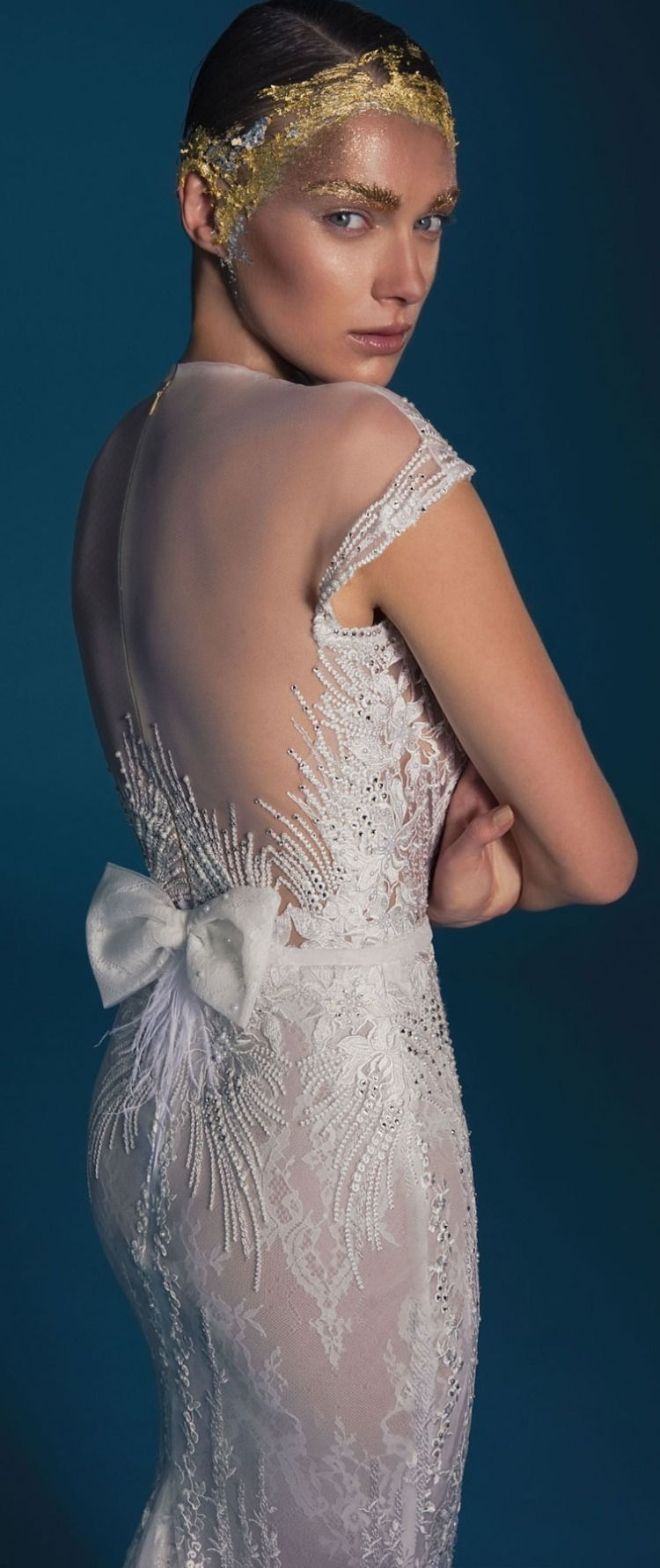Lior Charchy Wedding Dresses ,wedding gown