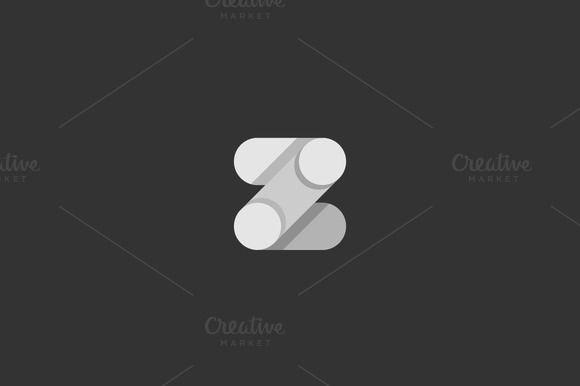 Abstract letter z logo design Logos, Logo design template and Logo - new zulu formal letter format