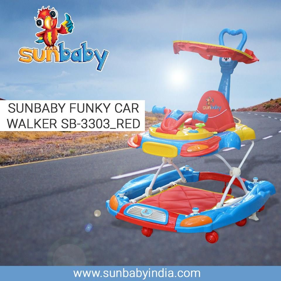 Pin by Sunbaby on Sunbaby Walker Online India (With images