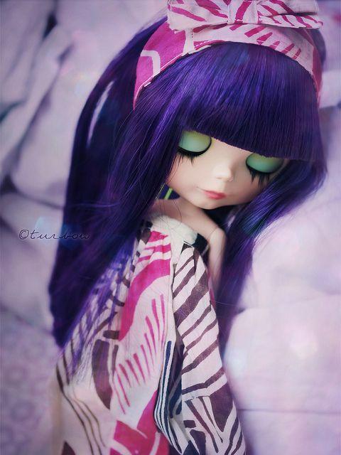 My dreamy Blythe