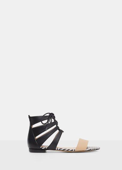 Zapatos Tallas Grandes Violeta By Mng Colombia Zapatos Zapatos De Tacon Calzado Mujer
