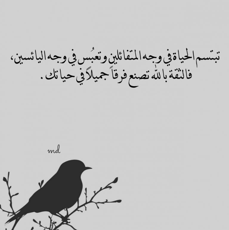 خلفيات ورمزيات فايبر 2017 مكتوب عليها اقوال وحكم ميكساتك Arabic Calligraphy Calligraphy