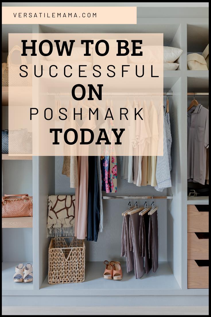 How To Be Successful On Poshmark Today Capsule Wardrobe Minimal Wardrobe Wardrobe