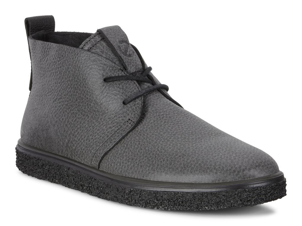 698c4bce63cd3 ECCO Women's Crepetray™ Ankle Boots | Casual Boots | ECCO® Shoes in ...