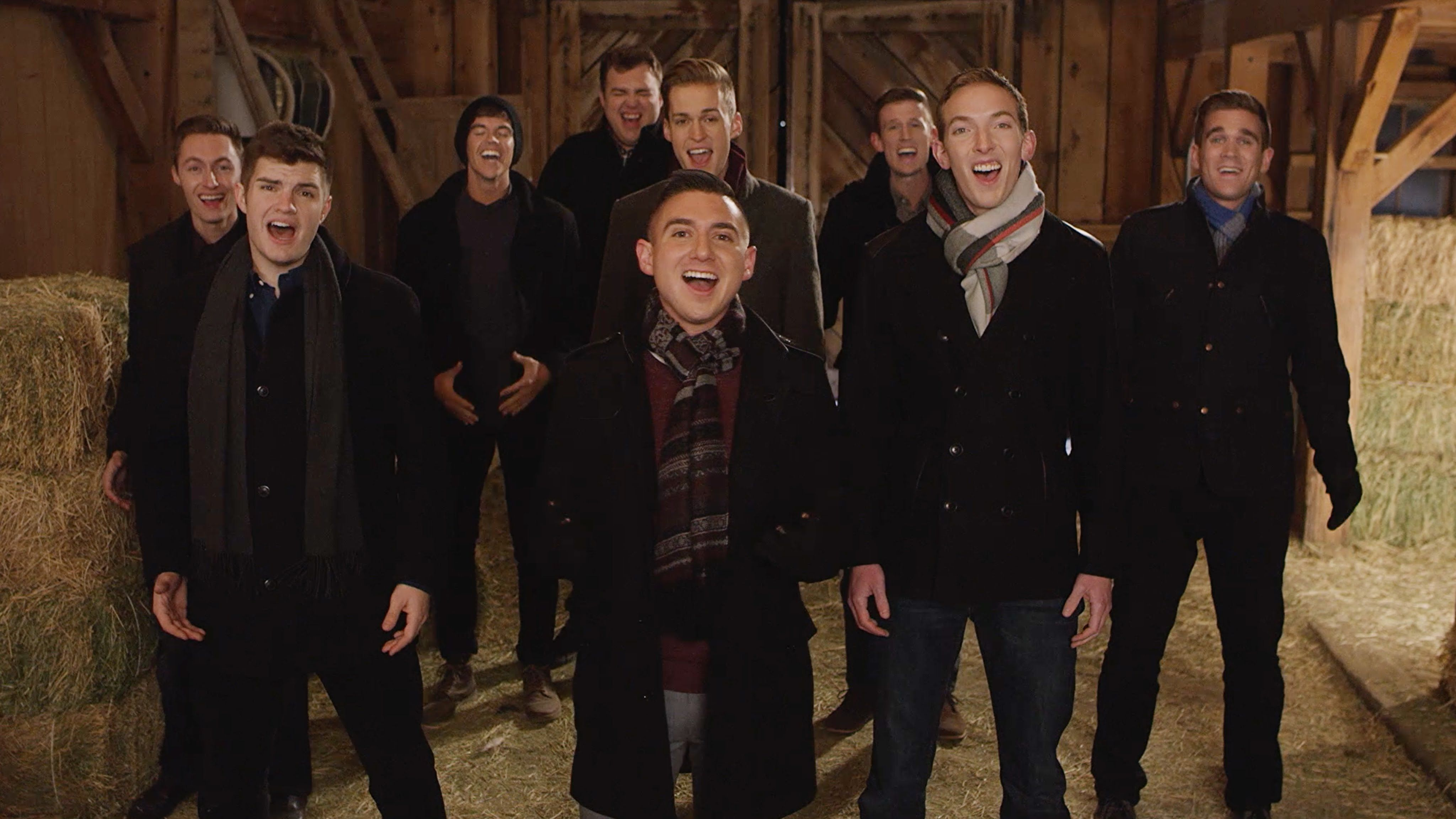 beautiful rendition of silent night byuvocalpoint. Black Bedroom Furniture Sets. Home Design Ideas