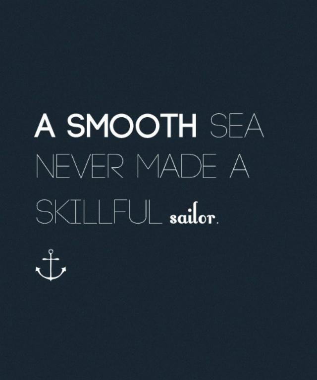 cute sailor quotes