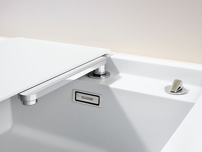 These Kitchen Sinks With Its Symmetric Design Offers High Convenience And  Formal Generosity. The Centric