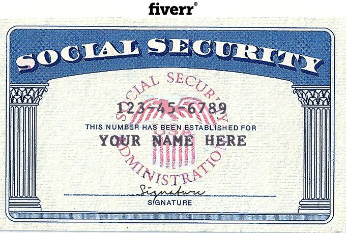 Florida+Driver+License+Template+Psd+Search+Results Ss Pinterest - social security application form