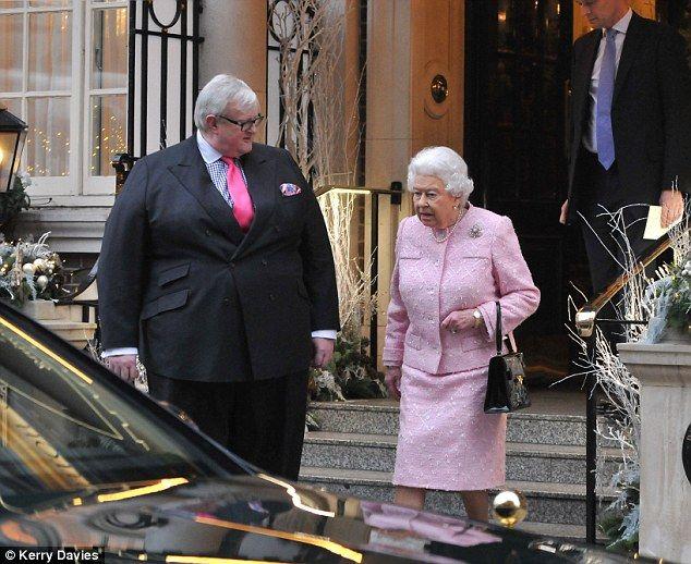 queen of escort