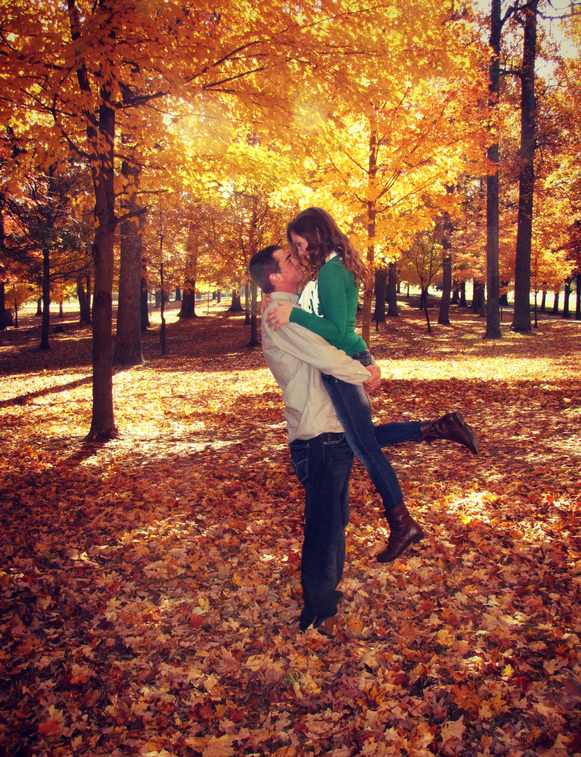 cute couple fall love kaitymcarthurphotos my pictures pinterest couples picture ideas. Black Bedroom Furniture Sets. Home Design Ideas