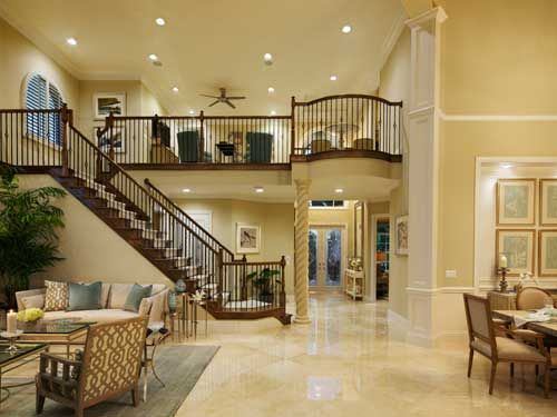 Toll Brothers Luxury House Interior Design Luxury Homes