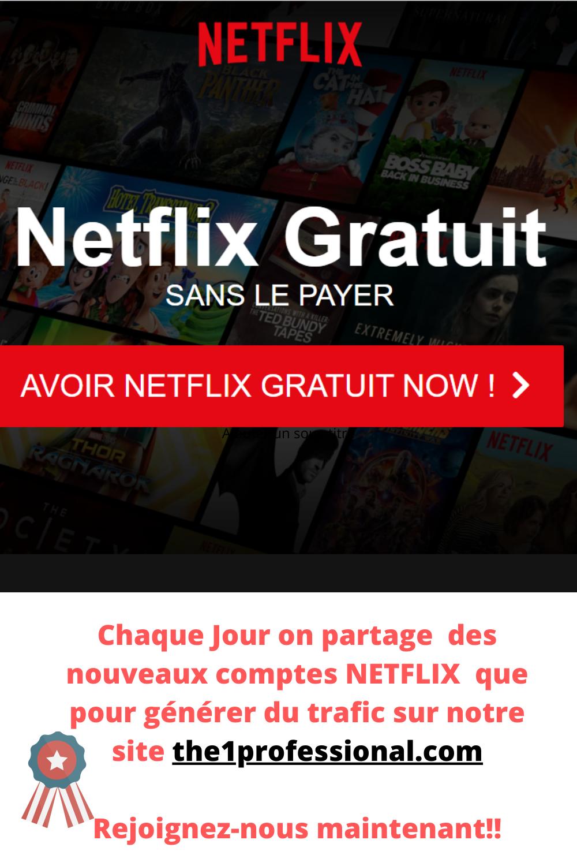 Épinglé sur Netflix